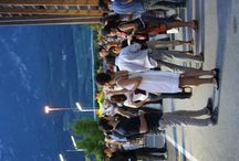 DOC - Denominazione di Origine Cinematografica / Metti una sera d'estate in alcuni degli angoli più suggestivi del Trentino. Aggiungi il piacere di un buon bicchiere di vino, la delizia di un viaggio nei giacimenti gastronomici nostrani e l'emozione del grande cinema: è DOC-Denominazione di .Origine Cinematografica. www.cinemaincantina.it