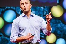 Conférences TED/2 : I Like ! / by Serge Meunier
