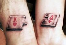 Tattoo for us