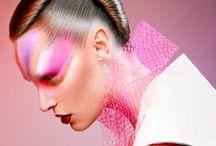 Stephane Delahaye/ B Agency - Hair