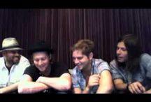 Needtobreathe / My other Favorite Band ;o)!
