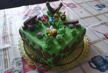 Dorty,Cakes - My work