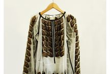 Ie- Romanian traditional blouse. An art