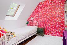 girls room | pokój dziewczynki