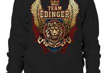 Team Edinger
