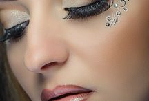 Fantasia make up eyes