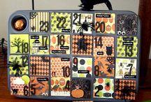 Halloween Ideas / by Carrie Voss