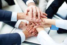 Internal Customer Service / Ways to improve internal customer service