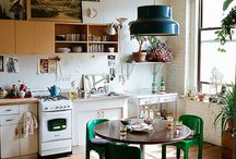 The Kitchen I would love to have :) / inspiration, decoration