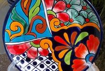 talavera mexicana
