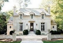 exterior design / by Isabel Charbonneau