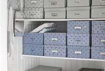 Home:  master closet / by Shannon Nelson