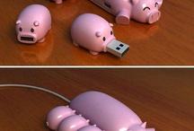 Tech Gadgets / by L. Karen