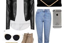 My Polyvore Finds / Styled by me, by mood