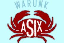 #warunkAsix / food