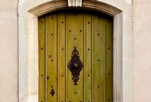 doors i would like to open / by Sheila Eibes