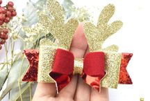 Collares navidad