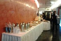 Colazione di #Pasqua 2013 / Ecco il nostro buffet di Pasqua!!!