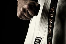 Massimo conti / Karate for ever!!!!!