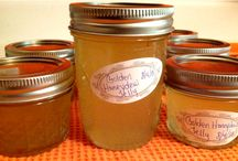 Pine Valley Honey / by Korrie Ford