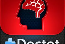 Oxford Community Stroke Project / Doctot are proud to present the Oxford Community Stroke Project (OCSP) in Mobile App form. Also known as the Bamford scale, OSCP is the premier assessment tool for providing a classification of acute ischemic strokes.   An intuitive, accurate and efficient Medical Device, Doctot OCSP's user-friendly design enables medical practitioners to rapidly assess a patient's falls risk.