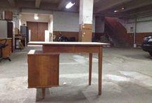 Interesting furnitures