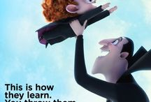 Hotel Transylvania 2 / by Goodwill Industries of West Michigan
