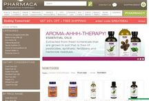 Pharmaca Coupons, Pharmaca Promo Codes / Pharmaca Coupons, Pharmaca promo codes, discount offers, deals & more. This is NOT an official page of Pharmaca.  / by Coupon Codes