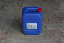 Insecticida potásico / Insecticida hecho a partir de jabón potásico para plantas de jardín y huerto.