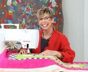 My Craftsy Creative Quilting class / info and pics from class