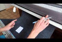 Вяжем легко и просто! / Вяжем легко и просто. Вязание на вязальной машине. Вязание спицами. Вязание крючком. Уроки вязания, мастер-классы, фишки. Индивидуальные занятия и консультации по вязанию.