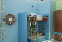 DECO | Παιδικό δωμάτιο / Παιδικό δωμάτιο