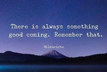 Let the Positivity Flow...