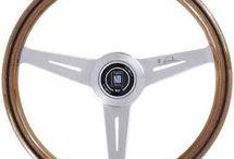 steering wheels 911