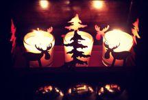 Christmas time / Natale!!