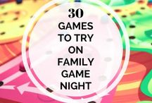 Family Time / Tips, activities and projects the whole family can do together.