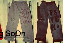 A2L Pants / Handmade Pants For Boys And Girls