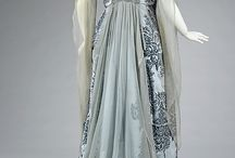 Clothing 1910 / by Maria Elkins