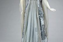 Clothing 1910