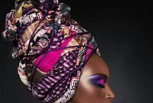 african inspired shoot ideas