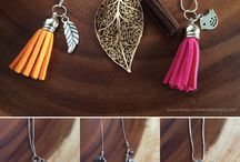 HOMEMADE HOLIDAYS - GIFTS & DECOR / Homemade gifts and decor perfect for the holidays.