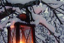 Nieve (Snow)