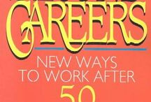 Second careers(after 50)