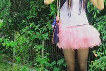 My weird style :D
