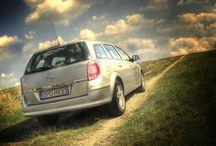 Opel Astra H Station Wagon 1,3 CDTI (90FPS) 2009 / Zdjęcia i tapety mojego Opla Opel Astra H Station Wagon.