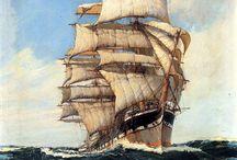 Art Classic hajók