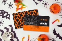 Halloween / We love Halloween! Check out all of the fun ideas that are pinned throughout our board.