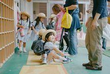 kids X japan
