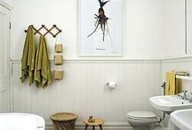 House - Bathroom / by Bec Matheson Photography