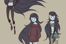 Cartoons / Star, steven universe, adventure time, Daria, Archer and more